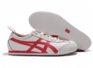Onitsuka Tiger Mexico 66 Lauta White/Red