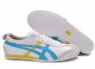 Onitsuka Tiger Mexico 66 Lauta White/Blue/Yellow