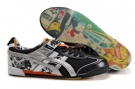 Onitsuka Tiger Tokidoki Mex lo Black/Silver Women/Men
