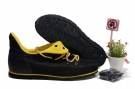 Onitsuka Tiger Monte Pokhara Black/Yellow