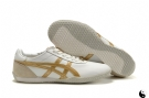 Onitsuka Tiger Olympos White/Gold