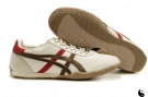 Onitsuka Tiger Olympos Beige/Brown/Red