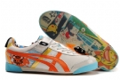Onitsuka Tiger Tokidoki Mex lo Beige/Gold/Orange Women/Men