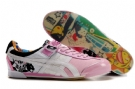 Onitsuka Tiger Tokidoki Mex lo Black/White/Pink Women/Men