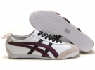 Onitsuka Tiger Kanuchi White/Purple/Black