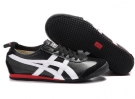 Onitsuka Tiger Kanuchi Black/White/Red
