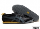 Onitsuka Tiger Kanuchi Black/Gray/Yellow