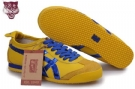 Onitsuka Tiger Kanuchi Yellow/Blue