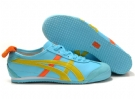 Onitsuka Tiger Kanuchi Blue/Yellow
