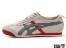 Onitsuka Tiger Kanuchi Beige/Gray/Red