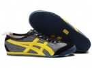 Onitsuka Tiger Kanuchi Silver/Black/Yellow