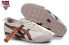 Onitsuka Tiger Kanuchi Beige/Brown/Black