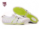 Asics Men's Mini Cooper White/Beige/Green/Black