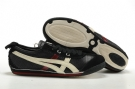 Onitsuka Tiger Mini Cooper Black/Beige/Dark Red