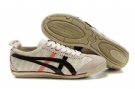 Onitsuka Tiger Mini Cooper Black/Orange/Beige Women/Men