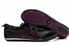 Onitsuka Tiger Mini Cooper Black/Red Purple