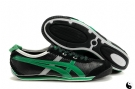 Onitsuka Tiger Mini Cooper Black/Green/Silver