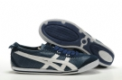 Onitsuka Tiger Mini Cooper Dark Blue/White