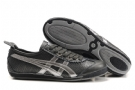 Onitsuka Tiger Mini Cooper Black/Silver