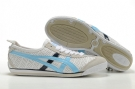 Onitsuka Tiger Mini Cooper Black/White/Light Blue Women/Men