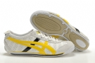 Onitsuka Tiger Mini Cooper Beige/White/Yellow/Black