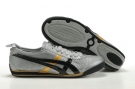 Onitsuka Tiger Mini Cooper Silver/Black/Yellow
