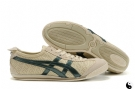 Onitsuka Tiger Mini Cooper White/Dark Green