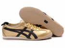 Onitsuka Tiger Mexico 66 Gold/Black
