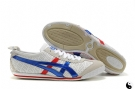 Onitsuka Tiger Mini Cooper White/Blue/Red