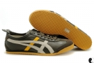 Onitsuka Tiger Mexico 66 Beige/Green Women/Men
