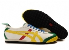 Onitsuka Tiger Mexico 66 Beige/Yellow/Green