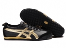 Onitsuka Tiger Mexico 66 Black/Gold