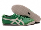 Onitsuka Tiger Mexico 66 Green/White