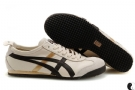 Onitsuka Tiger Mexico 66 Beige/brown Women/Men