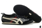 Onitsuka Tiger Mexico 66 Beige/Black Women/Men