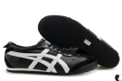 Onitsuka Tiger Mexico 66 Black/White Women/Men