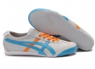 Onitsuka Tiger Mexico 66 Gray/Blue/Orange