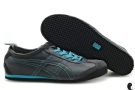 Onitsuka Tiger Mexico 66 Black/Blue