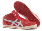 Men's Asics Aaron MT IndianRed Ivory