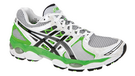 Asics Men's Gel Nimbus 14 Lime Green Black Dray