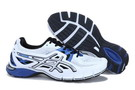 Asics GT 2000 Beige Dodger Blue Black