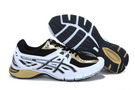 Asics GT 2000 White Smoke Black Peru