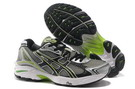 Men's Asics GT 2130 Dim Gray Yellow Green Dark Slate Gray