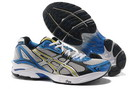 Men's Asics GT 2130 Turquoise Seashell Yellow