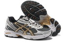 Men's Asics GT 2150 Dark Gray Peru Beige