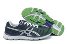 Asics Women's Gel Speedstar 6 DarkCyan LightGreen White