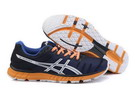 Asics Men's Gel Speedstar 6 Dark Slate Gray Chocolate Beige
