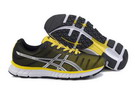 Asics Women's Gel Speedstar 6 Yellow Black White Smoke