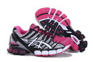 Asics Men's Gel Kinsei 4 Light Pink Thistle Black
