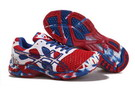 Asics Men's Gel Noosa Tri 7 Brown Royal Blue White